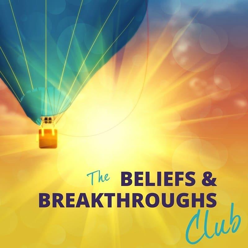 beliefs and breakthroughs club